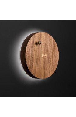 Левитирующие часы Flyte Story ?23 см - wws-9164