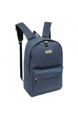 Рюкзак текстильный JCB 15-R1 Navy (Синий)
