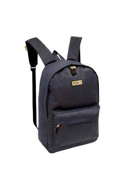Рюкзак текстильный JCB 15-R1 Black (Черный)