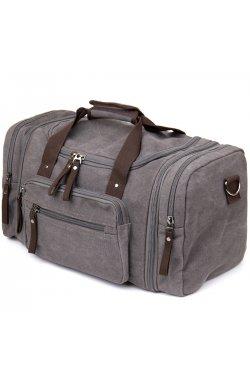 Дорожная сумка текстильная Vintage 20665