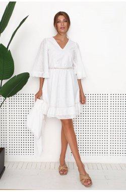 Платье 3198-c01 - Белый