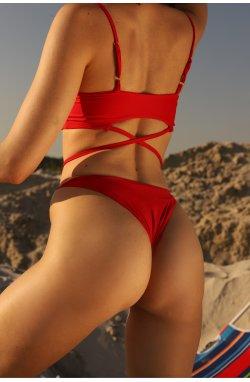 LADY DANGER купальник червоний 101 (XS)