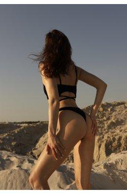 LADY DANGER купальник чорний 101 (XS)