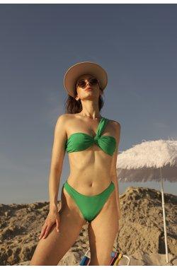 MUSE купальник зелений 101 (XS)