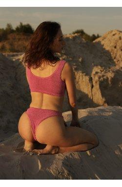 SYRINGA купальник фіолетовий 101 (S/L)