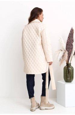 Куртка 3098-c04 SM Молочный