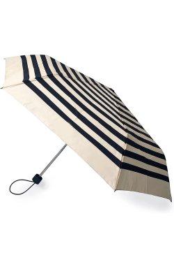 Зонт женский Incognito-6 L923 Nautical Stripe (Морская полоса)