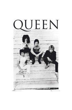"""Постер """"Queen (Brazil 81)"""" - wws-634"""