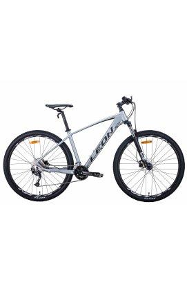 "Велосипед Велосипед 29"" Leon TN-70 2021 (серый (м))"