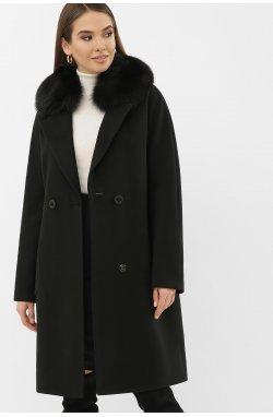 Пальто MS-233 Z — — GLEM14-черный