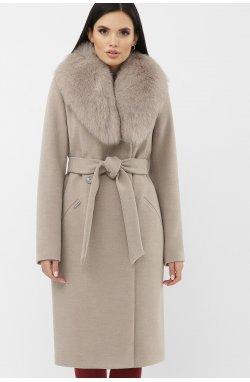 Пальто MS-255 Z — — GLEM131-св.серый