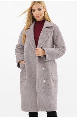 Пальто MS-263 Z — — GLEM244-серый