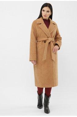 Пальто женское MS-279-К Z - GLEM, 322-песок