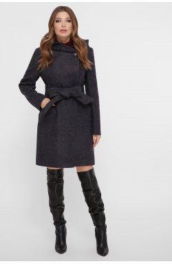 Пальто женское ПМ-95 - GLEM, джинс