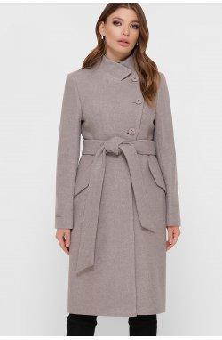 Пальто женское ПМ-97 - GLEM, бежевый