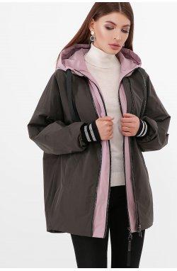 Куртка 2103 - GLEM, 709/207-т..хаки-пудра