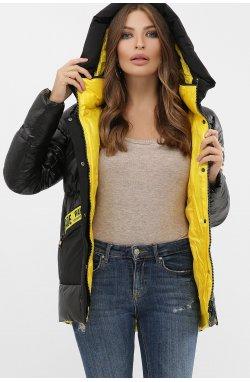Куртка женская 289 - GLEM, 01-черный