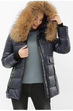 Куртка женская 8003 - GLEM, 08-темно синий