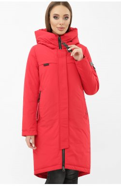 Куртка женская 811 - GLEM, 14-красный