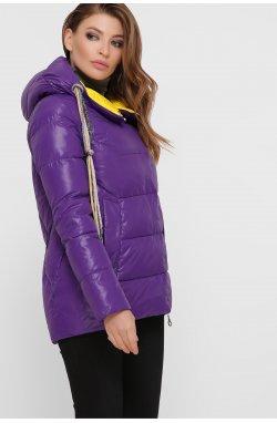 Куртка женская 8132 - GLEM, 38-фиолет