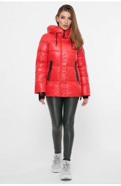 Куртка женская 8290 - GLEM, 04-красный