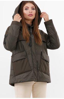Куртка женская М-259 - GLEM, 465-т.хаки
