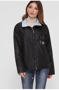 Куртка женская М-279 - GLEM, 701/509-черный