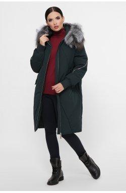 Куртка женская М-70 - GLEM, 13-изумруд