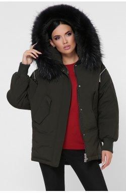 Куртка женская М-74 - GLEM, 16-хаки