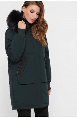 Куртка женская М-78 - GLEM, 13-изумруд