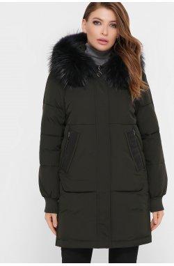 Куртка женская М-78 - GLEM, 16-хаки