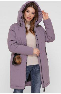 Куртка женская М-83 - GLEM, 26-лиловый