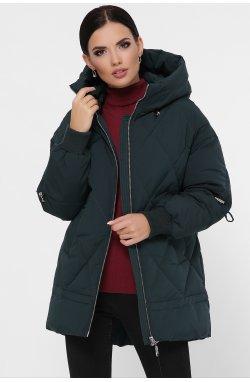 Куртка женская М-93 - GLEM, 13-т.зеленый