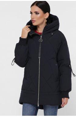 Куртка женская М-93 - GLEM, 14-т.синий