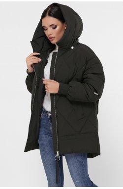 Куртка женская М-93 - GLEM, 16-т.хаки