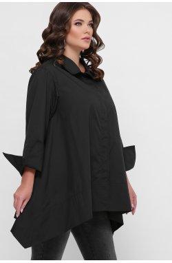 0601 Рубашка - GLEM, черный