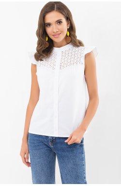 Блуза Млада б/р - GLEM, белый