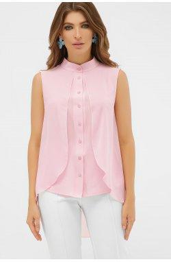 Блуза Санта-Круз б/р - GLEM, розовый