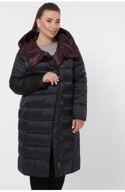 Куртка женская 19-39-Б - GLEM, 02-черный
