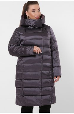 Куртка женская 19-39-Б - GLEM, 29-графит