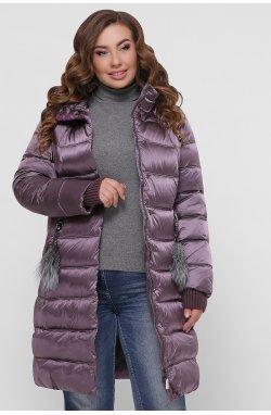 Куртка женская 1950 - GLEM, 21-лиловый