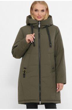 Куртка женская 20130 - GLEM, 16-хаки