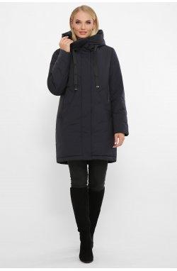 Куртка женская 20133 - GLEM, 14-т.синий-фиолет