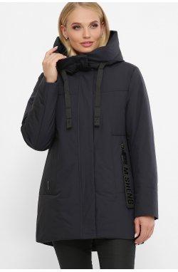Куртка женская 20141 - GLEM, 14-т.синий