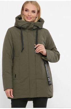 Куртка женская 20141 - GLEM, 16-хаки