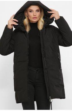 Куртка женская 2163 - GLEM, 01-черный