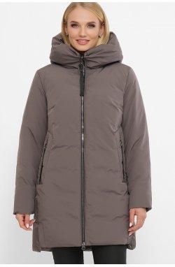 Куртка женская 2163 - GLEM, 19-серый