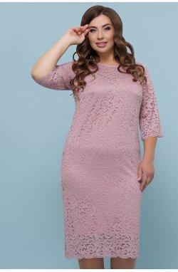 Платье Сания-Б 3/4 - GLEM, лиловый