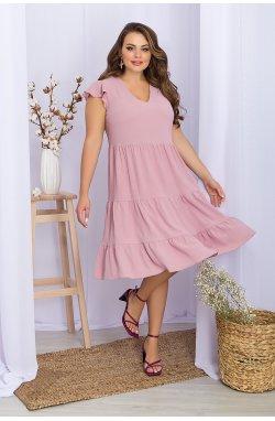 Платье Ярия-Б б/р - GLEM, пыльная роза