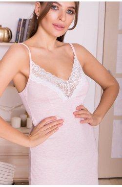 Сорочка Руби - GLEM, розовый